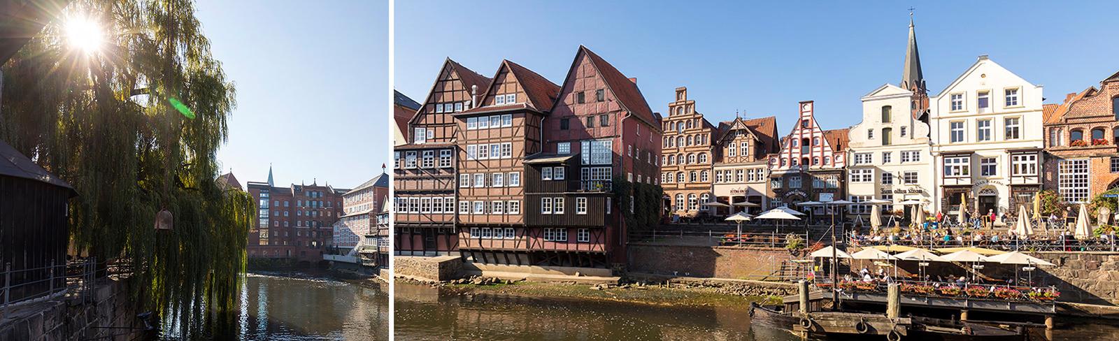 Kanzlei für Wirtschaftsrecht und Arbeitsrecht in Lüneburg