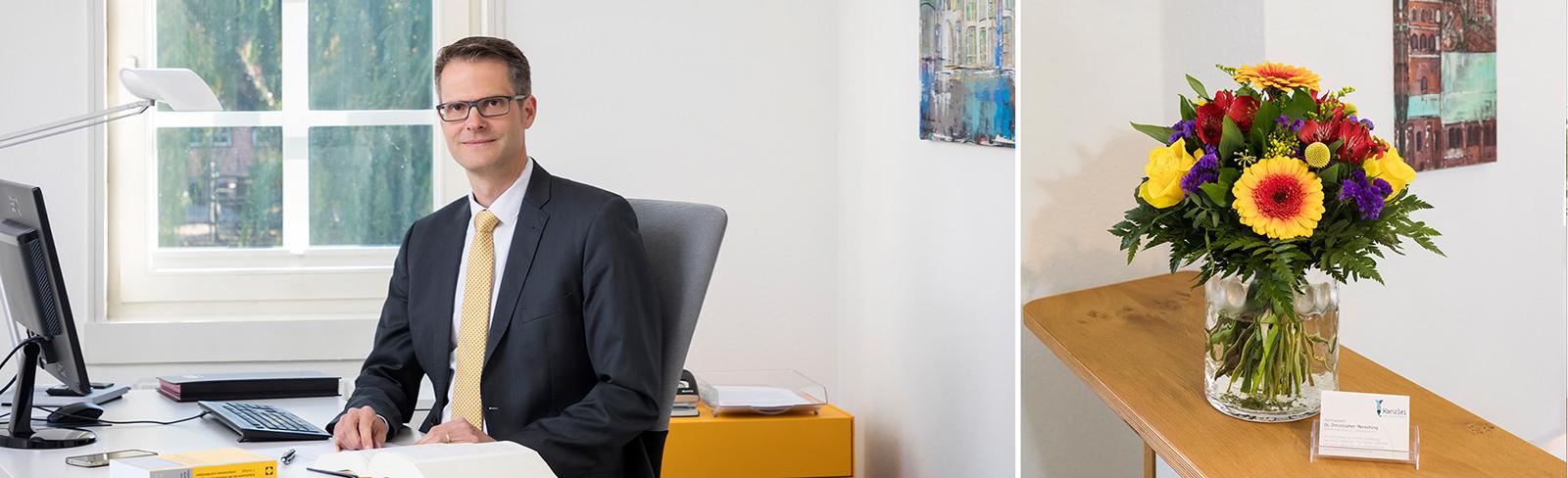 Mit Fachgebiet Gesellschaftsrecht wieder in die Liste der Best Lawyers aufgenommen